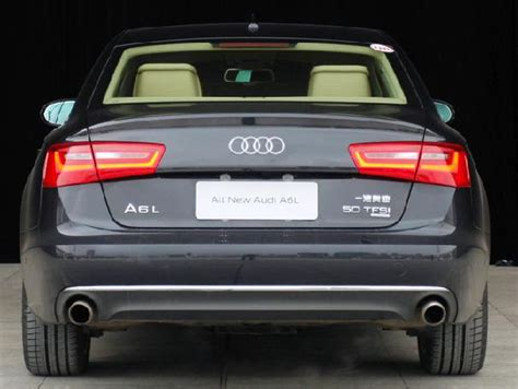 faw audi al    wheelbase    fsi engine