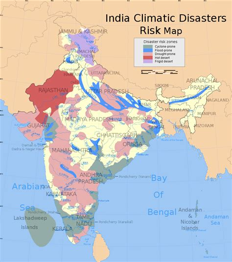 sinking borough zoning map file india climatic disaster risk map en svg wikimedia
