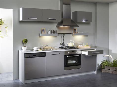 but meubles de cuisine meubles de cuisine but moderne awesome cuisine gris et