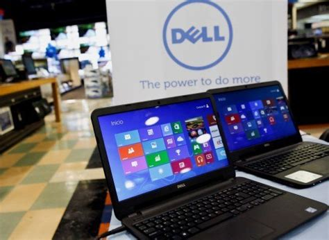 Dell's $67bn Emc Deal Is The Largest Technology Acquisition Ever Moneyweb