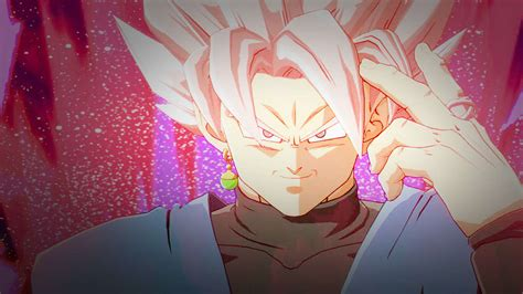 Dragon Ball Fighterz Gameplay Video Shows Goku Black Hit And Beerus In Action Gamespot