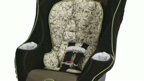 3 7 million graco car seats recalled due to buckle issue