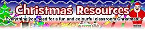 Free Christmas Primary Teaching Resources And Printables