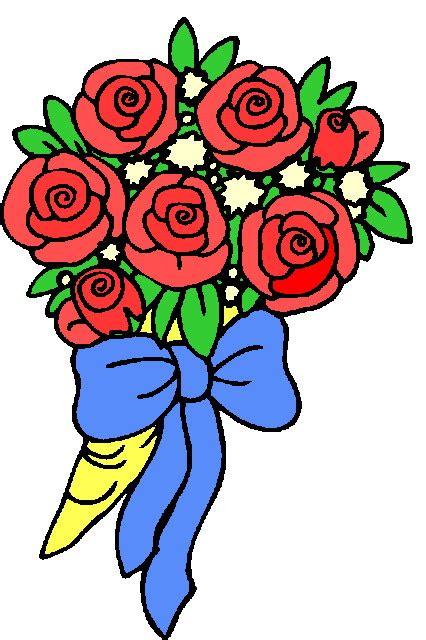 clipart clipart bloem animaatjes