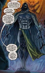 Carrion Crow (Earth-616) | Marvel Database | FANDOM ...