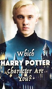 Quiz: Which Harry Potter Character Are You? - Women.com