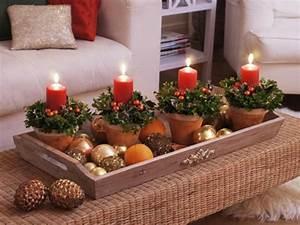 Weihnachtliche Deko Ideen : 106 atemberaubende adventskranz ideen ~ Whattoseeinmadrid.com Haus und Dekorationen