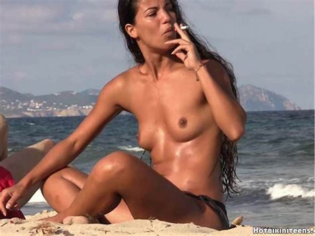 #Sexy #Topless #Teens #At #The #Beach #Spycam #Hd #Video