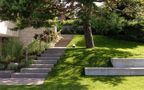 Garten Kaufen Zürich by Der Villen Garten Unsere Garten Projekte Marco Helbling