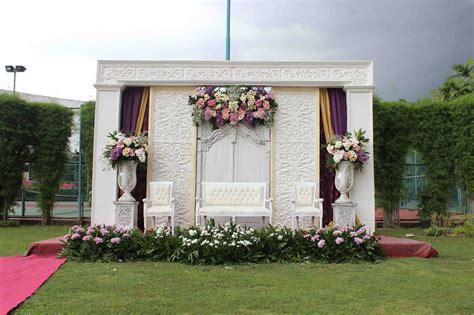 tips dekorasi pernikahan sederhana  murah renovasi