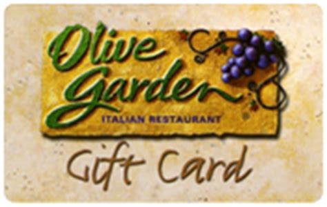 olive garden gift card balance check your olive garden gift card balance in canada