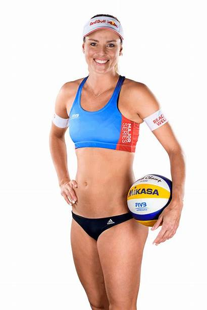 Volleyball Beach Players Ch Height Player Beachmajorseries