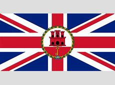 FileFlag of the Governor of Gibraltarsvg Wikimedia Commons