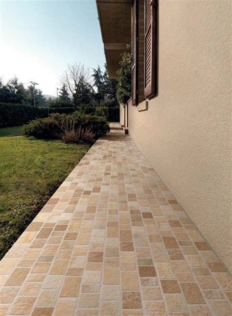 exterior floor tiles modern outdoor flooring ideas