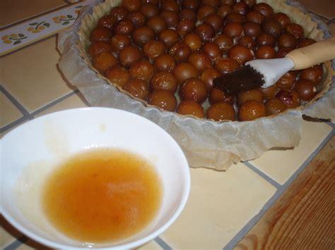 faire ma cuisine recette tarte aux mirabelles ma cuisine