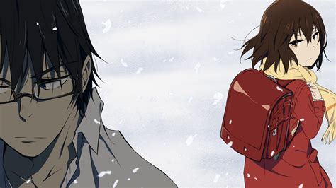 Erased Anime Wallpaper - erased hd wallpaper and background image 1920x1080