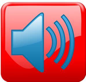 audio active button clip art  clkercom vector clip
