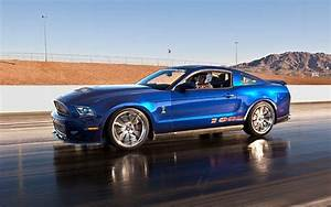 The 2012 Ford Mustang Shelby 1000: Holy Horsepower, Batman! | TechnoBuffalo