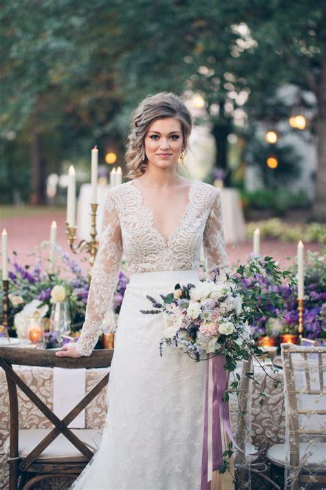 southern charm flawless alabama wedding inspiration