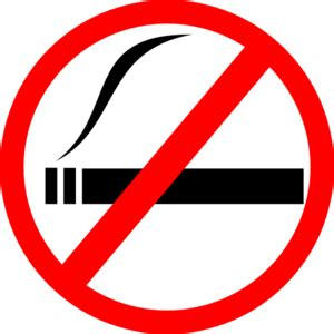 Download NO SMOKING Free PNG transparent image and clipart