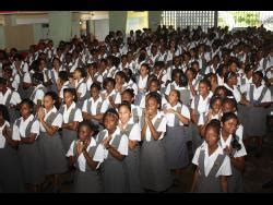 mobay high tops cape rankings lead stories jamaica gleaner