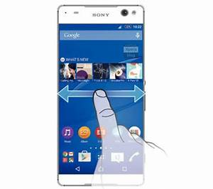 Manual De Usuario Confirma Al Sony Xperia C5 Ultra