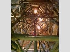 Inside the spire richardkell
