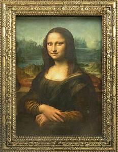 Hidden portrait 'found under Mona Lisa', claims French ...