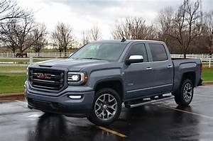 2016 Gmc Pickup Trucks  Medium  Large And Extra Large By