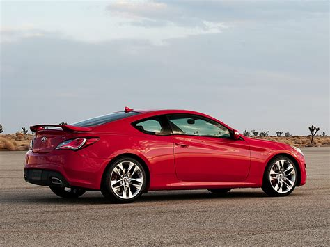 Get a quick overview of new hyundai genesis coupe trims and see the different pricing options at car.com. 2016 Hyundai Genesis Coupe MPG, Price, Reviews & Photos ...