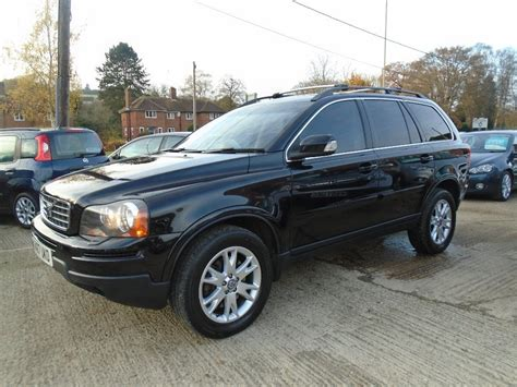 Volvo Xc90 In High Wycombe Buckinghamshire Compucars