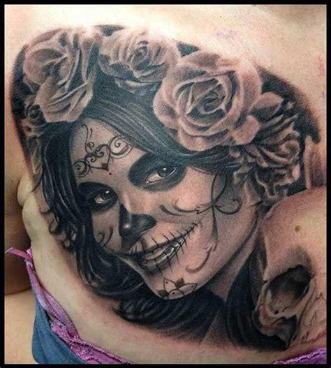 geniale la catrina tattoos tattoo spirit