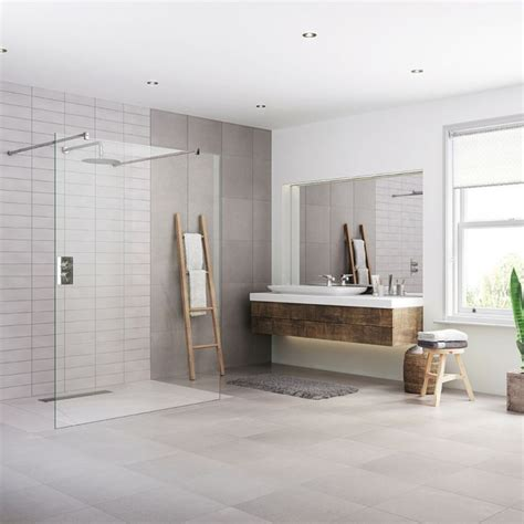 7 myths about one level curbless showers showers