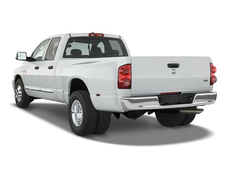 2007 Dodge Ram 3500 Reviews And Rating