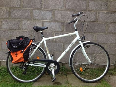 Peugeot Bikes For Sale by Great Bike For Sale Peugeot Hexagone 2012 For Sale In