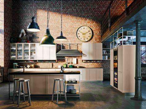 moderna cuisine moderná kuchyňa ako výzva funkcie a priestoru stavebníctvo a bývanie