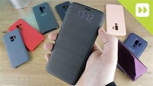 Samsung Galaxy S9 Plus Hülle Original : samsung original s8 plus clear phone case cover ~ Kayakingforconservation.com Haus und Dekorationen