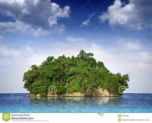 Poetisch Kleine Insel : small island stock image image of tropical tourism 15750861 ~ Watch28wear.com Haus und Dekorationen