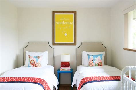 children shared bedroom ideas for small rooms