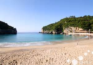 Corfu Greece Beaches Best