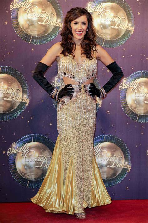 Janette Manrara Stills at Strictly Come Dancing 2017 ...