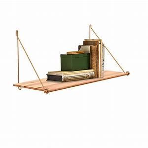We Do Wood : mensola da parete loop by we do wood lovethesign ~ Sanjose-hotels-ca.com Haus und Dekorationen