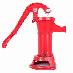 Best Pitcher Pump Reviews And Buying Guide