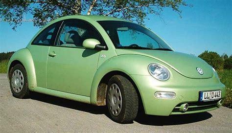 volkswagen green volkswagen beetle car pictures images gaddidekho com