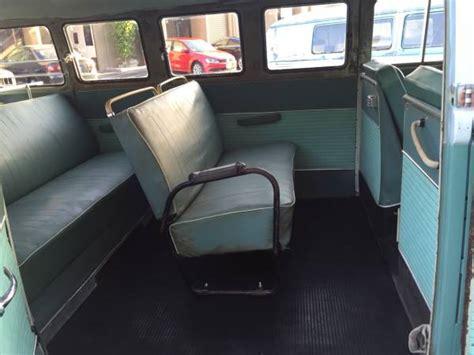 vw bus deluxe  window vw bus wagon