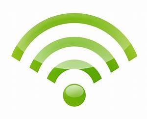 Green Wifi Png | www.pixshark.com - Images Galleries With ...