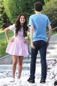 Selena Gomez in Selena Gomez Films 'Parental Guidance' in ...