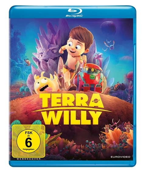 terra willy planete inconnue  avaxhome