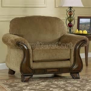 lansbury autumn sofa loveseat lansbury autumn chair signature design furniture cart