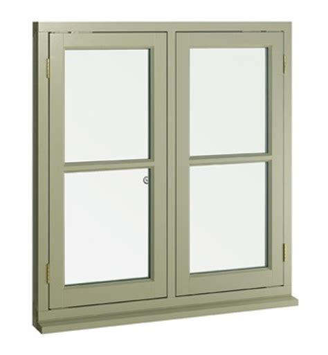 conventional traditional flush casement windows bespoke double glazed timber windows